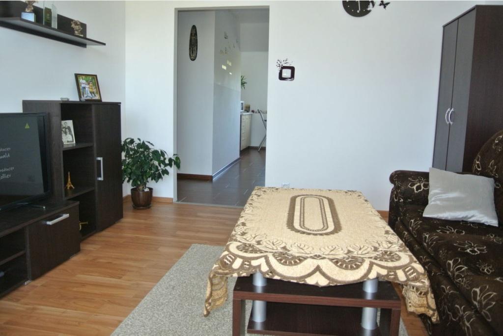 Mieszkanie na sprzedaż o pow. 43,80 m2