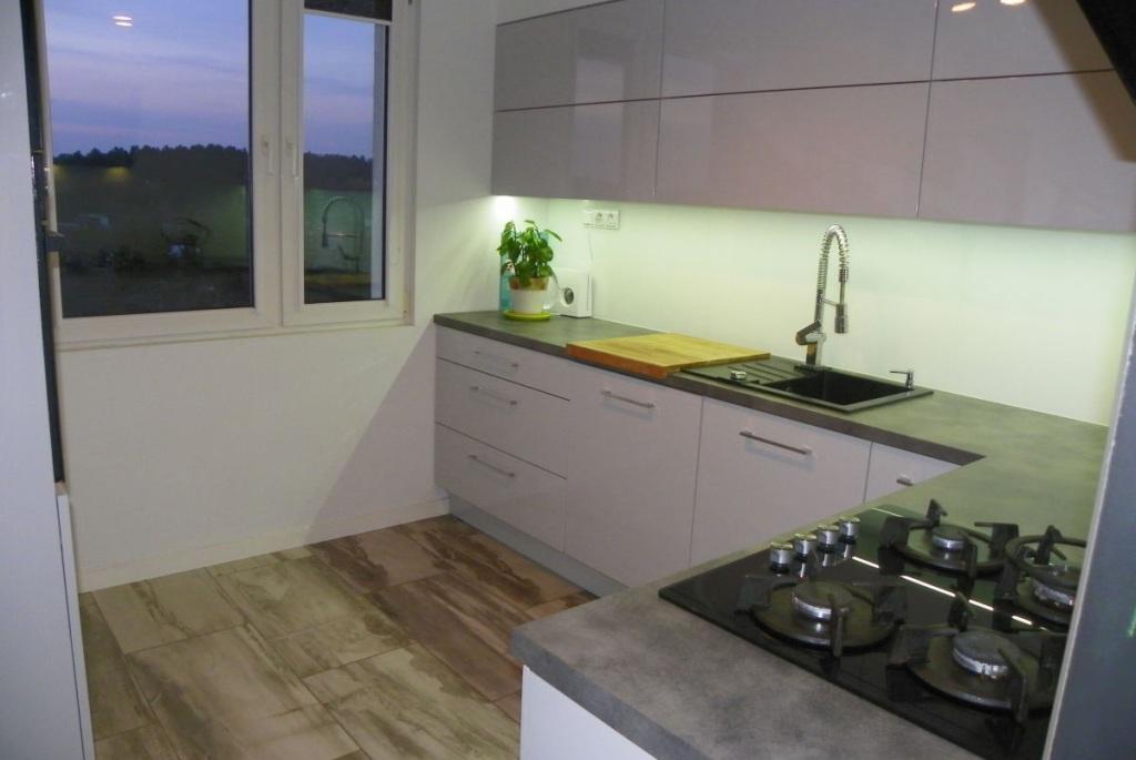 Mieszkanie na sprzedaż o pow. 76 m2