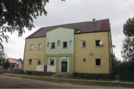 Nieruchomości Zielona Góra - Obiekt komercyjny na sprzedaż o pow. 450 m2