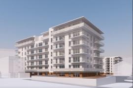 Mieszkanie na sprzedaż o pow. 41,50 m2