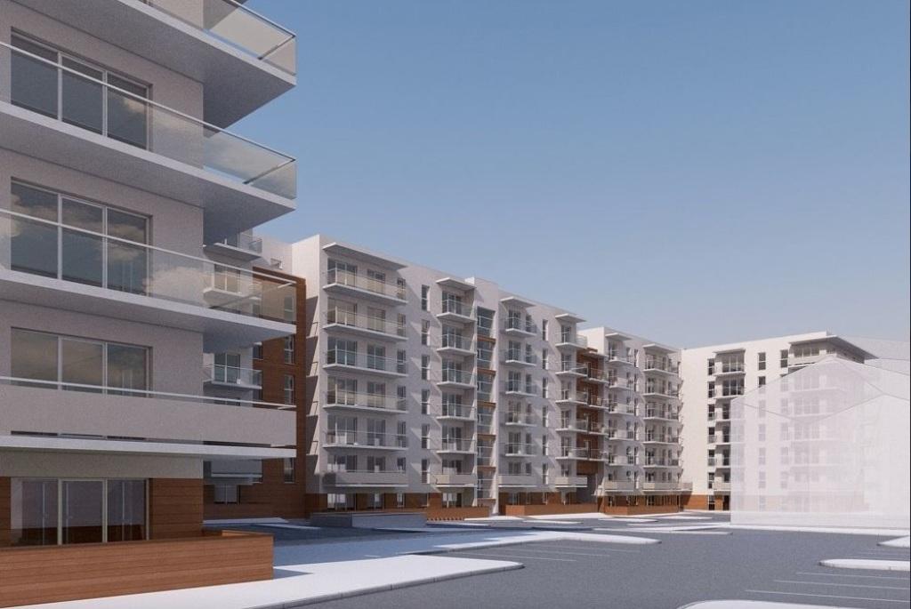 Mieszkanie na sprzedaż o pow. 60,80 m2