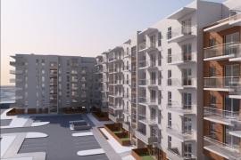Mieszkanie na sprzedaż o pow. 60,80 m2 - 273 600,00 1