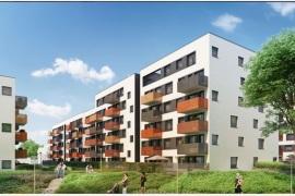 Mieszkanie na sprzedaż o pow. 59,96 m2 - 260 826,00 1