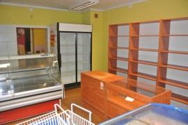 Obiekt komercyjny na wynajem o pow. 39,60 m2 - Zielona Góra - 1 100,00 1/m-c