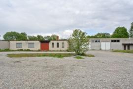 Nieruchomości Zielona Góra - Obiekt komercyjny na sprzedaż o pow. 159382 m2