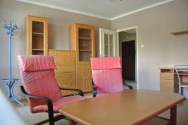 Nieruchomości Zielona Góra - Mieszkanie na wynajem o pow. 50,90 m2