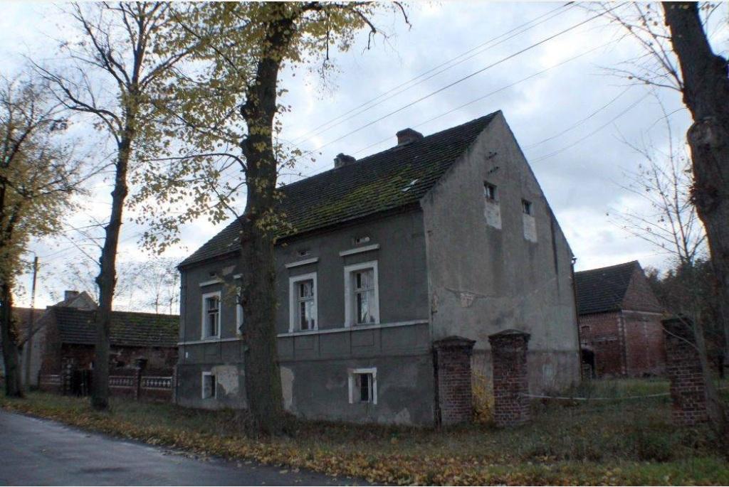 Dom na sprzedaż o pow. 189 m2