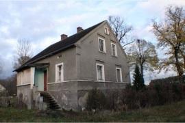 Dom na sprzedaż o pow. 189 m2 - Nowa Wioska - 150 000,00 PLN
