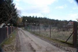 Działka na sprzedaż o pow. 1000 m2 - Dychów - 69 000,00 PLN