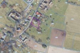 Działka na sprzedaż o pow. 1659 m2 - Koperno - 50 000,00 PLN