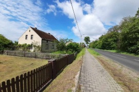 Dom na sprzedaż o pow. 138 m2 - Zwierzyn - 220 000,00 PLN