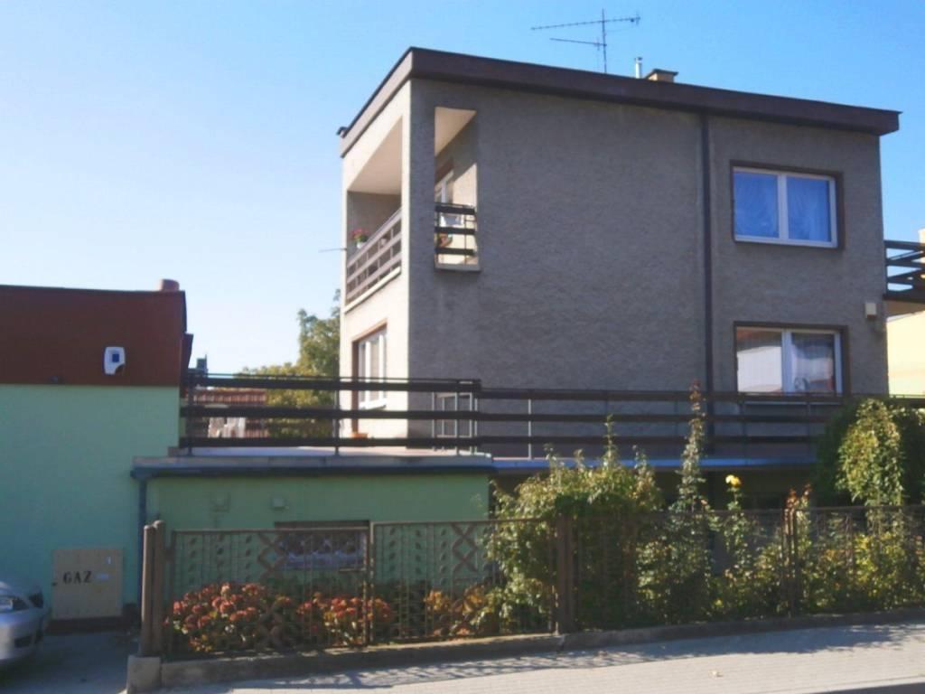Dom na sprzedaż o pow. 140 m2