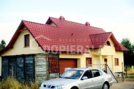 Dom na sprzedaż o pow. 328 m2 - Zielona Góra - 630 000,00 1