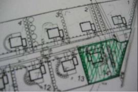Działka na sprzedaż o pow. 2120 m2 - Racula - 243 800,00 1