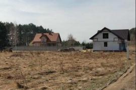 Nieruchomości Zielona Góra - Działka na sprzedaż o pow. 2120 m2