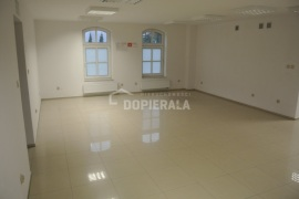 Obiekt komercyjny na wynajem o pow. 136 m2 - Zielona Góra - 3 600,00 1/m-c