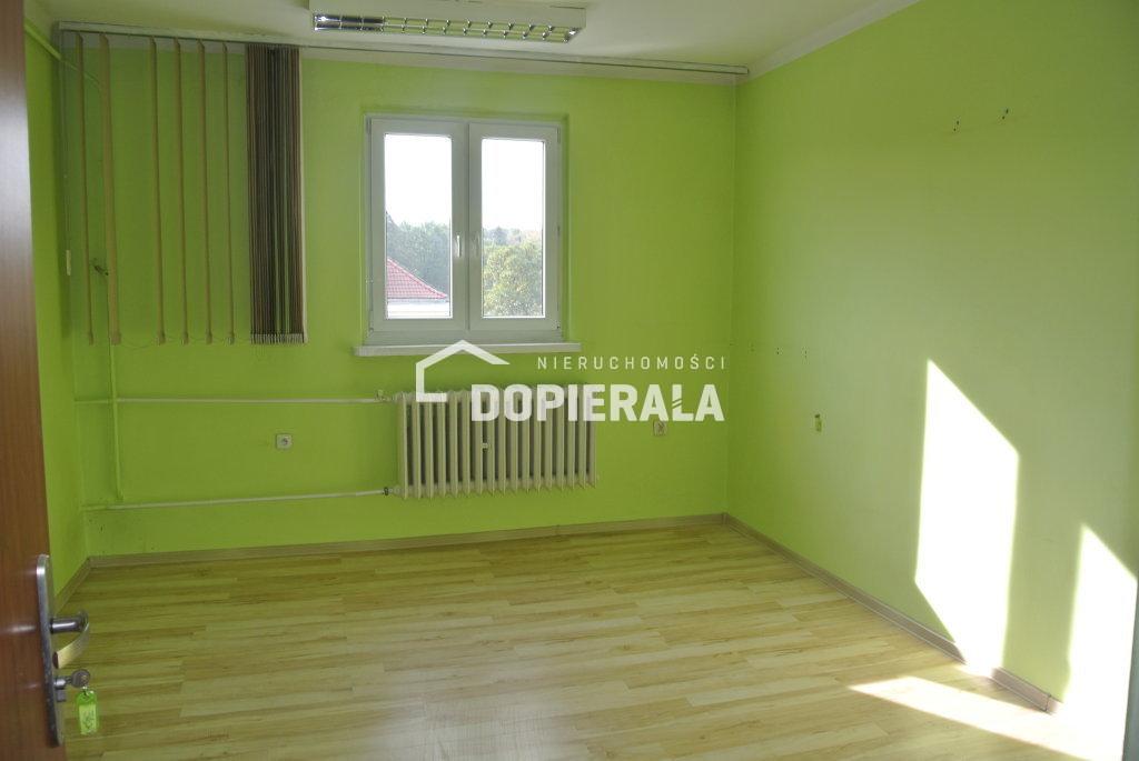 Obiekt komercyjny na wynajem o pow. 18 m2