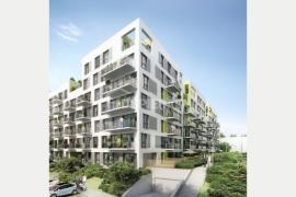 Mieszkanie na sprzedaż o pow. 53,09 m2
