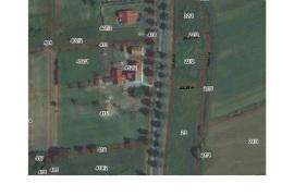 Działka na sprzedaż o pow. 1820 m2 - Gubin - 130 000,00 PLN